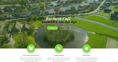 Businesscafe Koudekerk