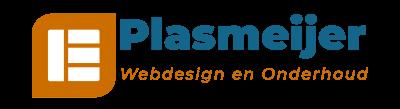 Edwin Plasmeijer Webdesign