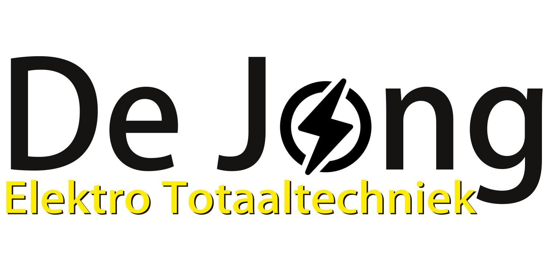 Nieuwe Website – De Jong Elektrototaal