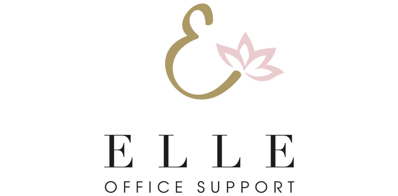 Nieuwe Website – Elle Office Support