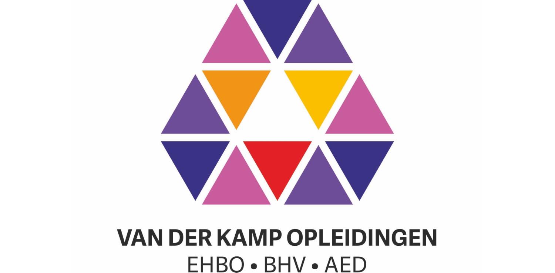 Nieuwe Website – Van der Kamp Opleidingen